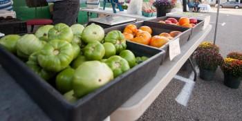 Farm and Art Market