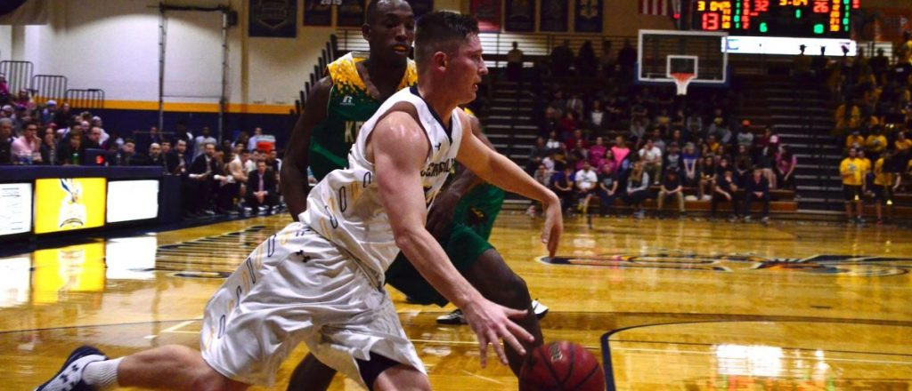 Cedarville Comes Up Short Against Kentucky State
